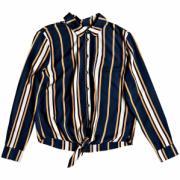 Рубашка ROXY SUBURBVIBSSTRIP J WVTP