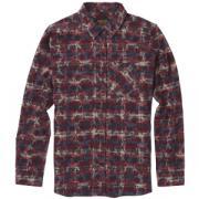Рубашка BURTON WB GRACE LS WVN