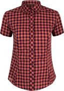 Outventure Рубашка с коротким рукавом женская Outventure, размер 56
