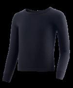 Рубашка с дл.рукавом Laplandic A52-S-BK (S)
