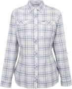 Рубашка женская Columbia Camp Henry II LS, размер 44