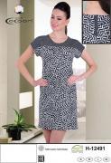 Платье COCOON H 12491 размер 50 (L)