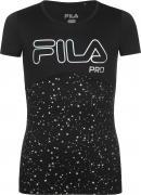 Футболка для девочек FILA, размер 128
