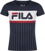 FILA Футболка для девочек FILA, размер 152