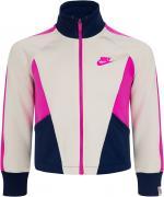 Олимпийка для девочек Nike Sportswear Heritage, размер 137-146