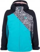 Куртка утепленная для девочек Ziener Abella, размер 176
