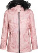 Volkl Куртка утепленная для девочек Volkl, размер 152