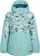 Glissade Куртка утепленная для девочек Glissade, размер 146