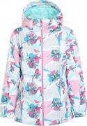 Glissade Куртка утепленная для девочек Glissade, размер 134