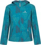 Nordway Куртка софтшелл для девочек Nordway, размер 146