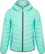 Demix Куртка утепленная для девочек Demix, размер 128
