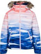 Куртка утепленная для девочек Roxy Jet Ski, размер 140