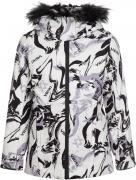 Volkl Куртка утепленная для девочек Volkl, размер 140