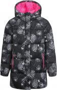 Demix Куртка утепленная для девочек Demix, размер 164