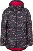 Nordway Куртка для девочек Nordway, размер 134
