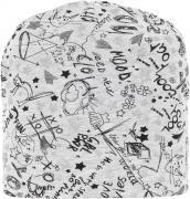 Шапка для девочек Demix, размер 54