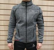Джемпер FISCHER Fleece Logo GR8135-900 серый