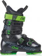 Горнолыжные ботинки Fischer RC ONE 90 VACUUM WALK, размер 45.5