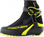 Ботинки для беговых лыж RC5 COMBI, черный