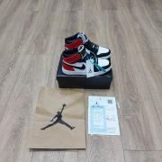 Кросы Jordan новые