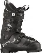 Ботинки горнолыжные Salomon X PRO 100, размер 47
