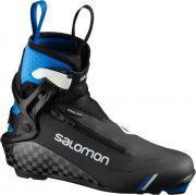 Salomon Ботинки для беговых лыж S/RACE PURSUIT PROLINK, Черный, 44