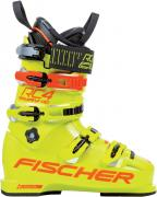 Ботинки горнолыжные Fischer Rc4 Curv 130 Vacuum Full Fit, размер 41