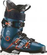 Ботинки горнолыжные Salomon QST PRO 120, размер 40