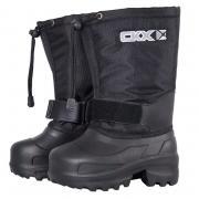 Ботинки зимние CKX Taiga Evo (черный) (43)