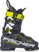 Горнолыжные ботинки Fischer RC4 THE CURV GT 110 VACUUM WALK, размер 29.5