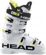 Ботинки горнолыжные Head Raptor 140S Rs, размер 43