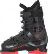 Ботинки горнолыжные Fischer CRUZAR X 9,0 THERMOSHAPE, размер 47.5