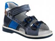 Elegami Туфли открытые для мальчика 806151901