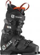Ботинки горнолыжные детские Salomon S/MAX 65, размер 24 см
