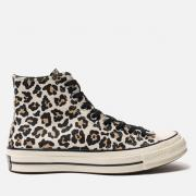 Кеды Converse Chuck Taylor All Star 70 High Driftwood Mult/Light Fawn
