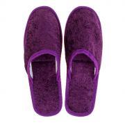 Тапочки женские TAP MODA арт. 106, фиолетовый, размер 40