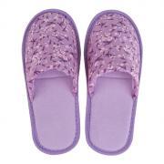 Тапочки женские TAP MODA арт. 112, фиолетовый, размер 40
