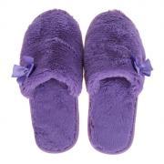 Тапочки женские TAP MODA арт. 89, фиолетовый, размер 35