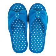 Тапочки женские TAP MODA арт. 186, голубой, размер 38/39