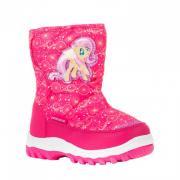 Май Литл Пони (My Little Pony) Дутики для девочки 6875B