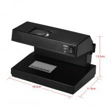 Портативный настольный детектор фальшивых банкнот – фото 4