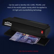 Портативный ультрафиолетовый детектор фальшивых купюр – фото 3