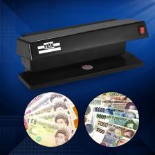 Портативный ультрафиолетовый детектор фальшивых купюр – фото 4