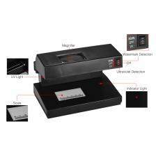 Портативный настольный детектор фальшивых банкнот – фото 1