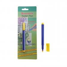 Ручка-маркер для проверки подлинности денежных знаков 3 штуки