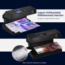 Портативный настольный детектор фальшивых банкнот – фото 2