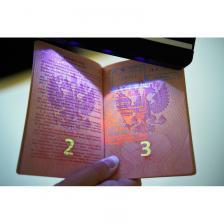Детектор банкнот PRO 4LED – фото 1