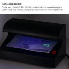 Портативный мультивалютный настольный детектор денег – фото 1