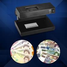 Портативный настольный детектор фальшивых банкнот – фото 3