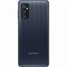 Смартфон Samsung Galaxy M52 SM-M526 6/128 128GB черный – фото 2